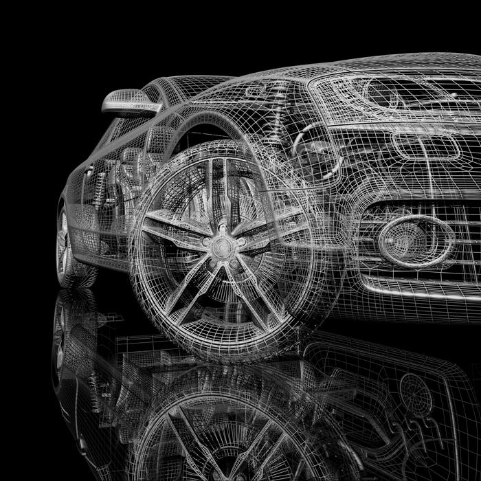 Comcor progettazione meccanica 3d for Programmi progettazione 3d